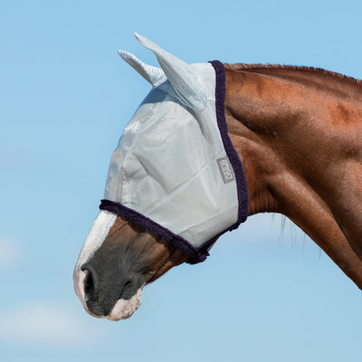 Amigo Fly Mask with Ears, Full/Horse Size