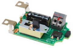 Andis® AGC PC Board, 2 Speed 120v
