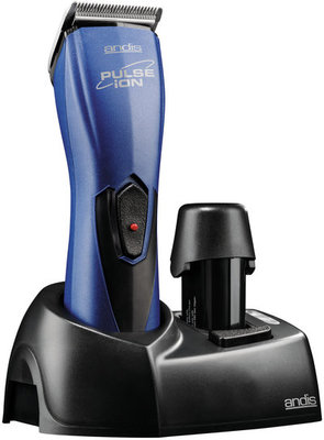 Andis ProClip Pulse Ion Clipper (& Accessories)