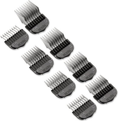 Andis Steel Comb Set