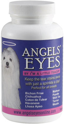 Angels' Eyes, 4.23 oz (120 g)