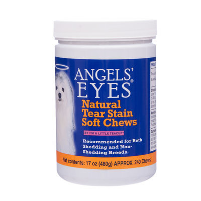 Natural Soft Chews, 240 count