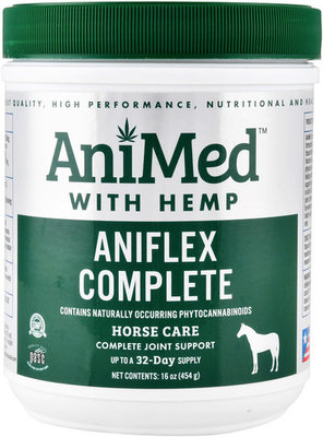 AniFlex Complete with Hemp