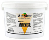 AniVite Conditioning Supplement