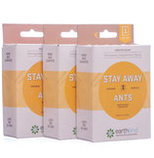 Stay Away Natural Repellents (3) 4 oz packs