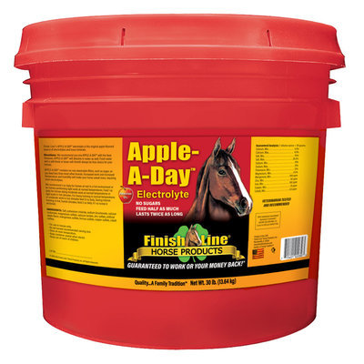 30 lb pail Apple-a-Day™, (480 servings)