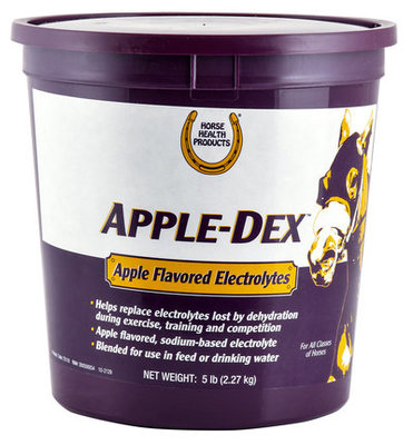 Apple-Dex™