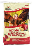 Apple Wafer Horse Treats, 20 lb
