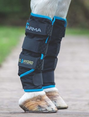Arma H2O Cool Therapy Boots