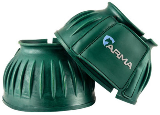 Arma Rubber Bell Boots