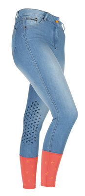 Aubrion Putney Denim Breeches