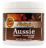 Aussie Leather Conditioner, 15 oz