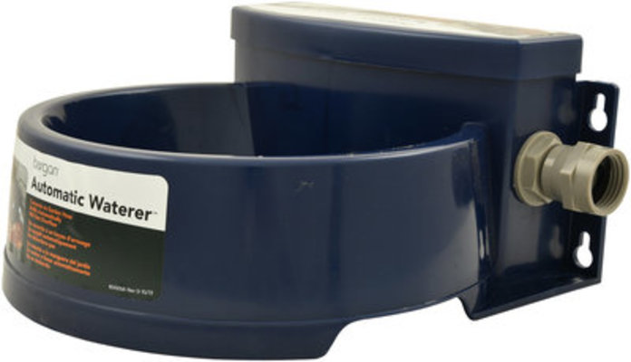 Auto-Wata Automatic Dog Waterer