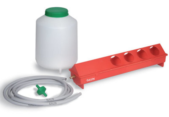Automatic Chicken Waterer Kit