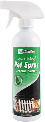 Avo-Med Conditioning Spray, 17 oz