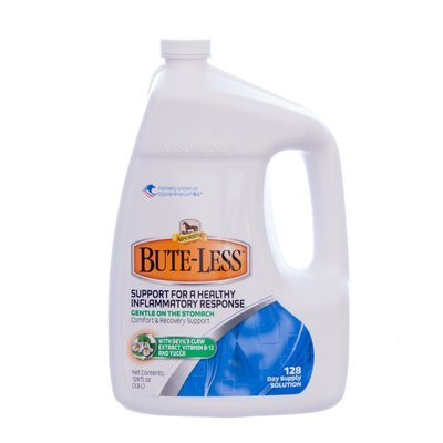 1 Gallon BUTE-LESS Solution