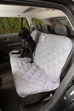 Back Seat Protector for Dogs, Large