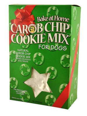 Bake at Home Carob Chip Cookies, 16 oz