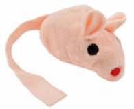 Baldi Mouse Cat Toy