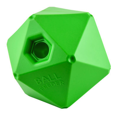 Ball Feeder Horse Toy