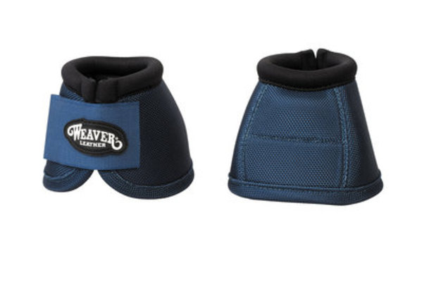 Ballistic No-Turn Bell Boots, Large