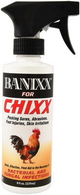 Banixx for Chixx