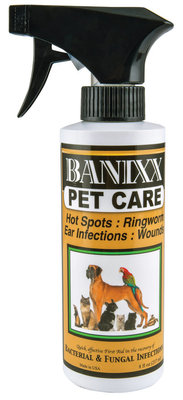 Banixx Pet, 8 oz