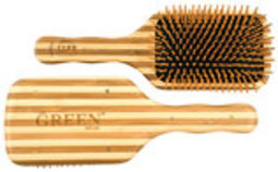 Bass Paddle Brush