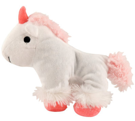Unicorn Bavarian Catnip Cat Toy
