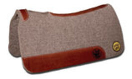 Bayou West Wool Contour Pad