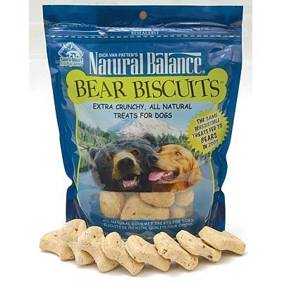 Bear Biscuits, 16 oz