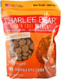 Bear Crunch Grain-Free Treats, 8 oz