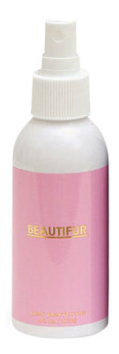 Beautifur Fragrance, 4 oz