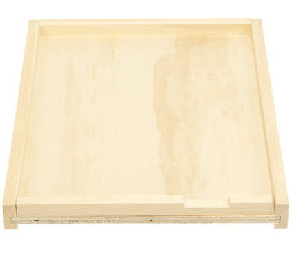 Beehive Solid Bottom Board