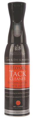 Belvoir Tack Cleaner Spray, 500 mL