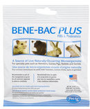 Bene-Bac Plus for Small Animals, 3/4 oz