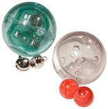 Turbo Ball Assorted Cat Toy Pack