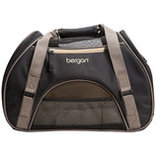 "Bergan Pet Comfort Carrier, 15"" x 7"" x 10"""