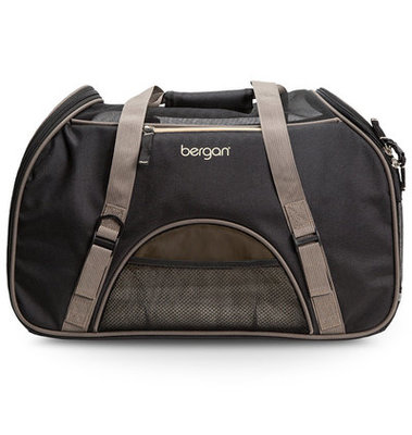 "Bergan Pet Comfort Carrier, 18"" x 9"" x 11"""