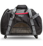 Bergan Pet Wheeled Comfort Carrier