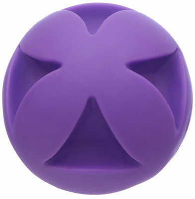 "Best Clutch Balls, 4.5""D, Grape"