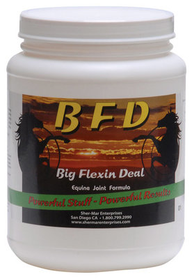 Big Flexin' Deal Joint Formula
