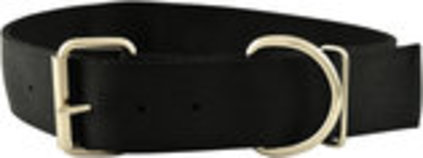 "Jeffers Big Dog Collars, 21.5""-26"""