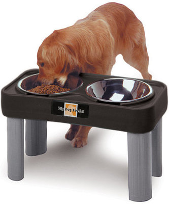 Big Dog Feeder