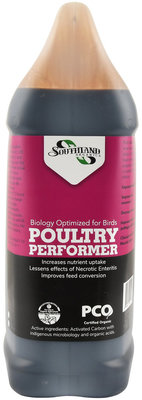Gallon Big Ole Bird Poultry Supplement
