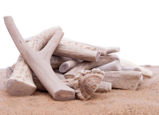 Big Sky Antler Chews Variety Bag Mix