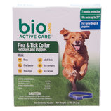 BioSpot Active Care F/T Collar for Large Dogs