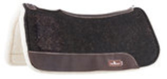 BioFit Shim Fleece Saddle Pad
