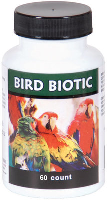 Bird Biotic, 100 count