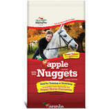 Bite-Size Nugget Horse Treats
